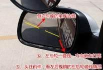 经验交流:科目二侧方停车都提示压到实线怎么回事?