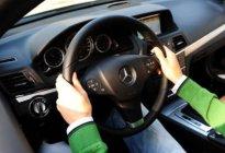 学驾心得:新手倒车方向盘怎么打