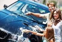 门源县江源驾校:如何洗车才最科学?