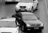 经验交流:新手开车不敢变道怎么办 如何找准变道时机