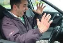 学驾心得:踩刹车有异响,那你就该注意了,可能是这四个原因造成