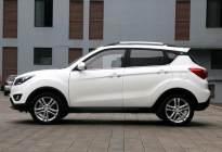 10万元就有自动泊车,这款热销SUV又要出来搞事情了?
