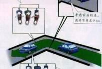 仓龙驾校百科:科目二直角转弯如何看点 用一张图告诉你