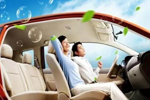 经验交流:清除汽车空调异味有妙招,从根本上解决问题才是关键,百分百