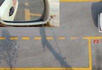 安达驾校:科目二侧方位停车控速技巧