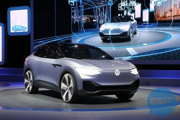 2017上海车展|厉害了我的新能源!看那些不容错过的概念车