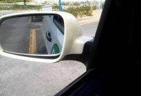 长通达驾校百科:科目二侧方停车如何调整左右后视镜