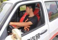 开车要领:科目二考试隐含的注意事项