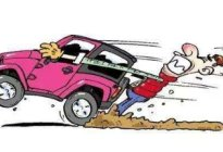安力驾校:你不知道的刹车误区及操作技巧