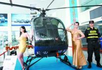 河南首家私人飞机5S店开张 驾照价格10万左右
