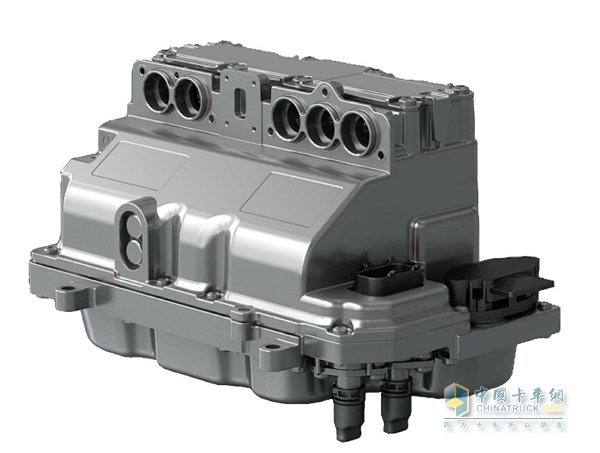 用于单电机控制的电力电子控制器是一款为中国市场量身定制的高性价比