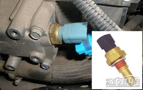 宿州市汽车冷却液温度传感器