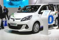 微型汽车哪个好 长安奔奔EV等亮相2016北京车展