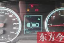 新车买回8个月 安全气囊灯长亮3个月(图)