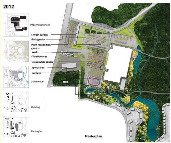 2012年的停车场设计图.
