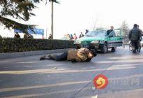 酒驾摔倒赖出租车 男子被扣证6个月并罚款1000元处罚