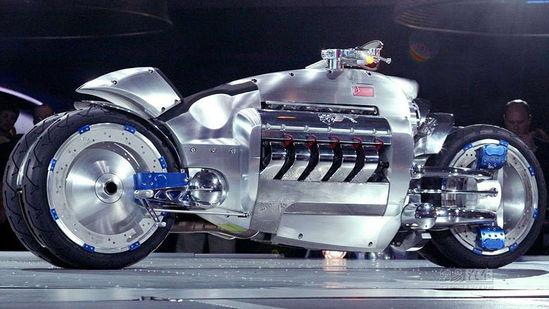 四轮摩托转向结构图