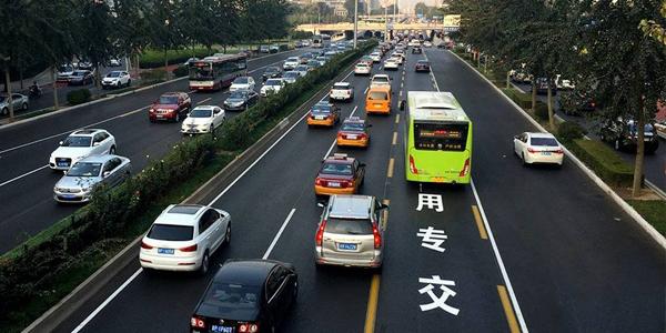 关于缓解宏帆路堵车的建议