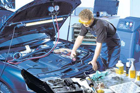夏季汽车空调常见问题及维修宝典