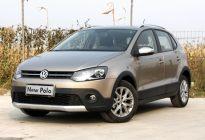 POLO新车资讯:POLO仪表检查