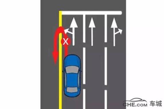 老爱掉头�y�#�.b9f�.�_而有些守规矩的司机,则是因为路况不熟,在掉头时不明不白的违章了.
