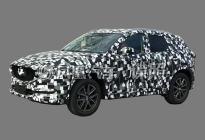 CX5马自达换代2017款参数尺寸图国产新SUV价格表