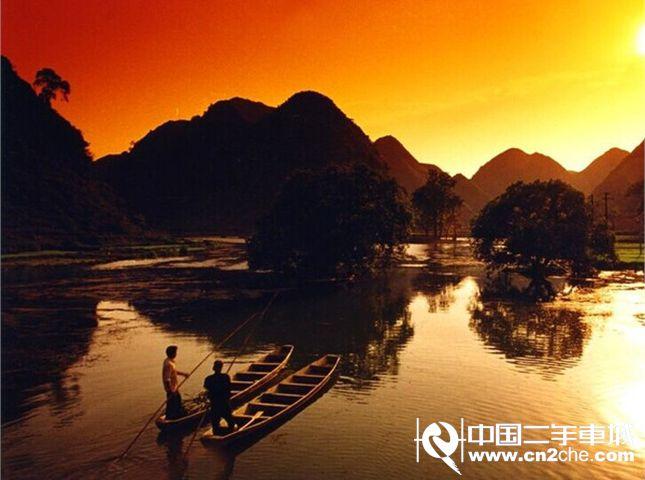 小桂湖,观音山省级风景名胜区,热带植物园,蒙自南湖,碧色寨景区,缘狮