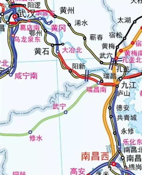 九江高铁站到庐山景区