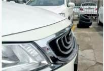 老司机提16款博瑞,老车主:新款与老款的区别怎么这么大呢?