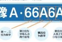 """郑州""""新车号牌网上任意选"""" 怎么操作?手把手教会你"""