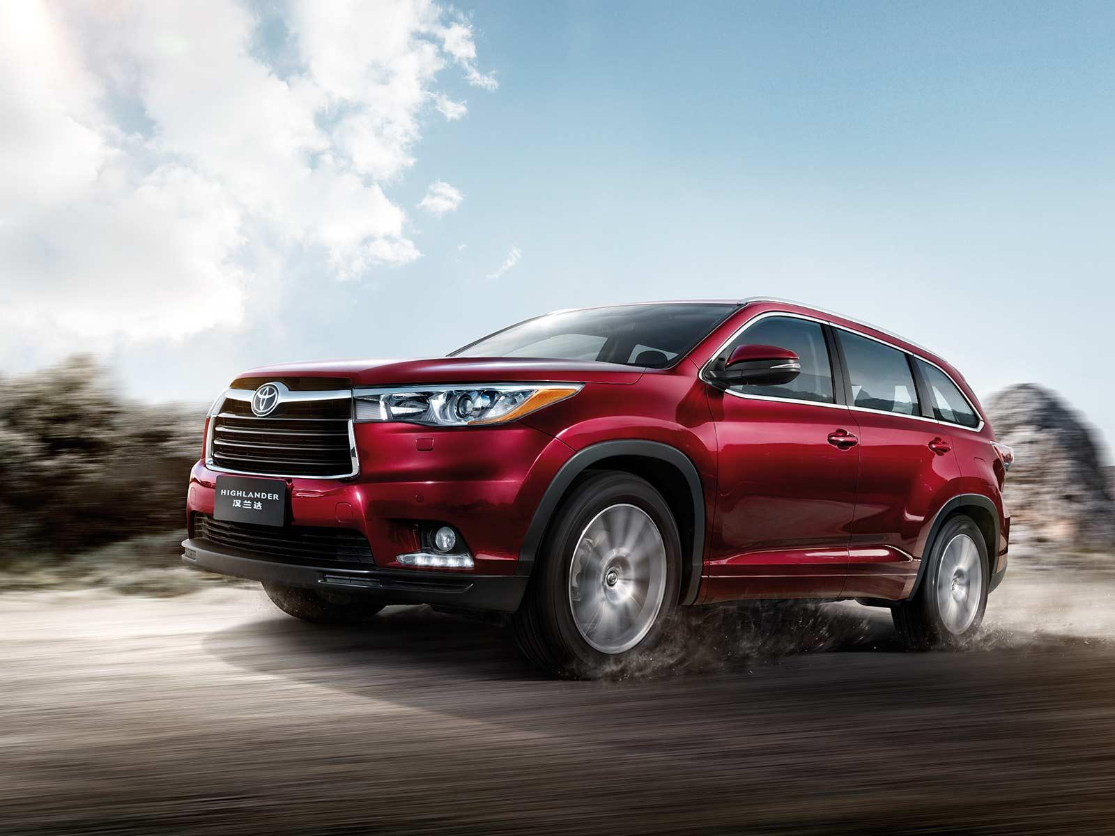 丰田奕泽、C-HR等10款新SUV即将上市 最低15万估计能挑花眼