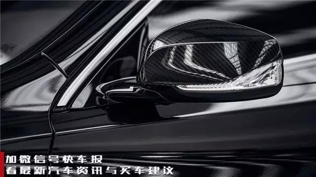 英菲尼迪QX30新车型上市看到价格我笑喷了