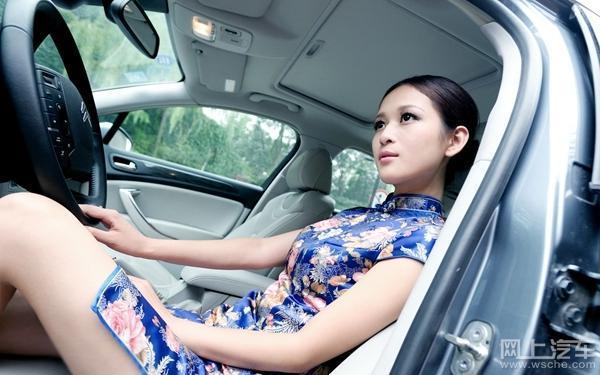 老司机开车20年,最后说了这些话感动了大半个中国!