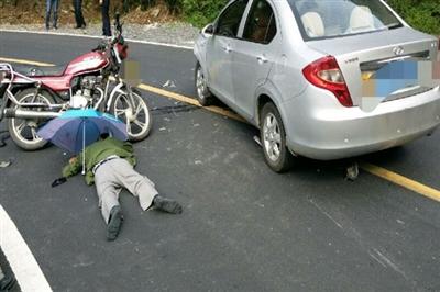左转车被直行车撞了是谁的责任?