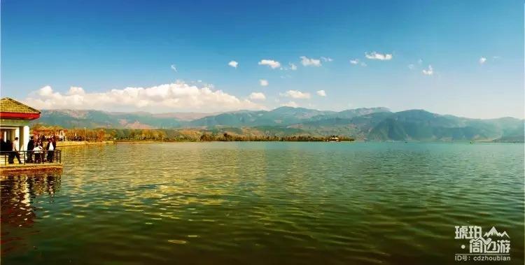 春节自驾游去西昌晒太阳 雅西高速景点看过来