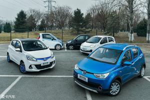 5款电动买菜车对比 电驱技术谁更强?