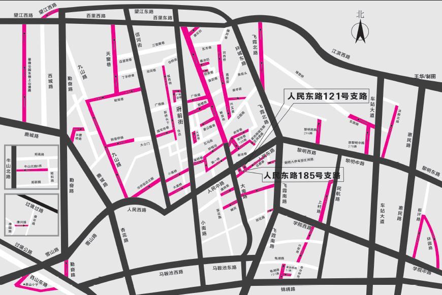温州s3线路线图
