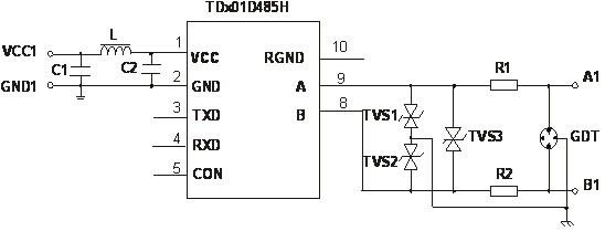 静电传感器信号处理电路设计及仿真分析