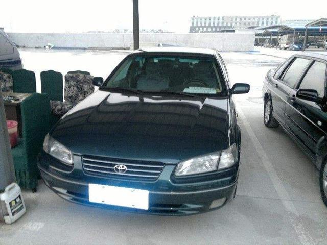 看看97年的奥迪奔驰宝马多少钱它的价格竟然快赶上BBA了!_广东快