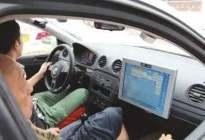 驾驶技巧:科目三电子路考的4条忠告,学员请紧记!