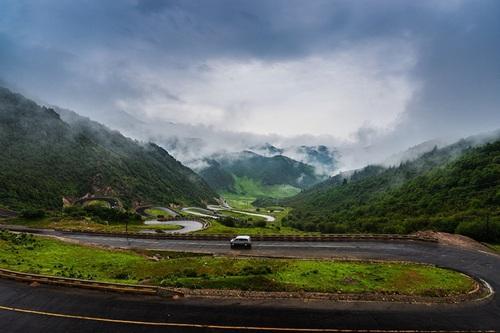 根据青海省的自驾车旅游规划,青海将结合资源特色,发展现状以及自驾车