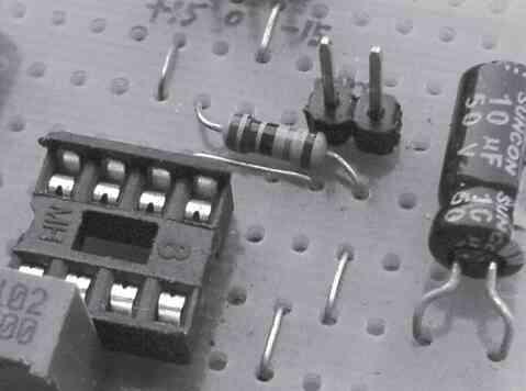 万用电路板的选择和焊接使用技巧|京驰驾校