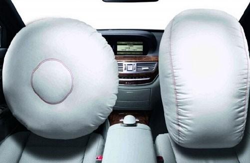 汽车安全气囊在哪里 安全气囊可以加装吗