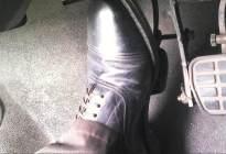 泰安驾校:科目二考试过程中踩离合滑到了脚心该怎么办?
