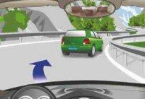 交通驾校:驾驶机动车超车要注意什么
