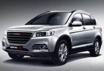 """2017年中国公认的5大""""街车"""",你开的那一辆?"""