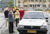 暑假学车这么热,为啥驾校都不开空调练车?