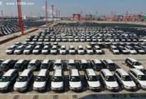 天津自贸区平行进口汽车试点实施方案获批