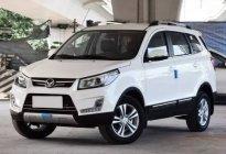 十万块能买到这么多7座SUV,你最喜欢哪个?