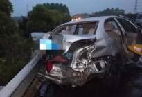 经验交流:高速事故的正确处理方法 你真的知道吗?